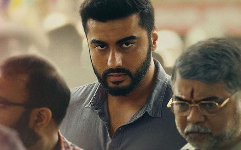 बॉलीवुड सितारों को पसंद आई अर्जुन कपूर की फिल्म 'इंडियाज़ मोस्ट वांटेड', सभी ने दी शुभकामनाएं