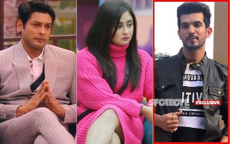 Bigg Boss 13: Arjun Bijlani On Sidharth Shukla's 'Aisi Ladki' Comment For Rashami Desai, 'Speaking About Someone's Character Is Characterless In Itself'- EXCLUSIVE