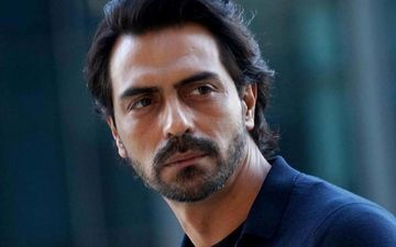 NCB Conducts Raid At Arjun Rampal's Mumbai Home In Drug Probe A Day After His GF Gabriella Demtriades' Brother Agisilaos Was Arrested