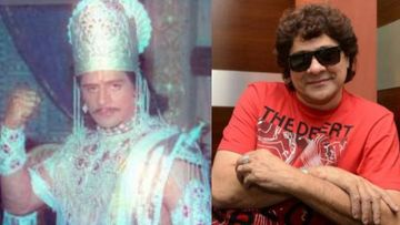 Mahabharat: Firoz Khan On Forever Changing His Screen Name To Arjun, 'It Gave Me Everything I Dreamed Off'
