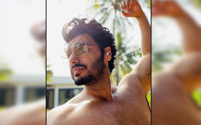 Arjun Kapoor On His Physical Transformation Said, 'One Should Have Long Term Planning To Stay Fit'