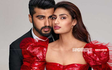 Arjun Kapoor-Athiya Shetty, The Rumoured Exes, Are No More On Talking Terms