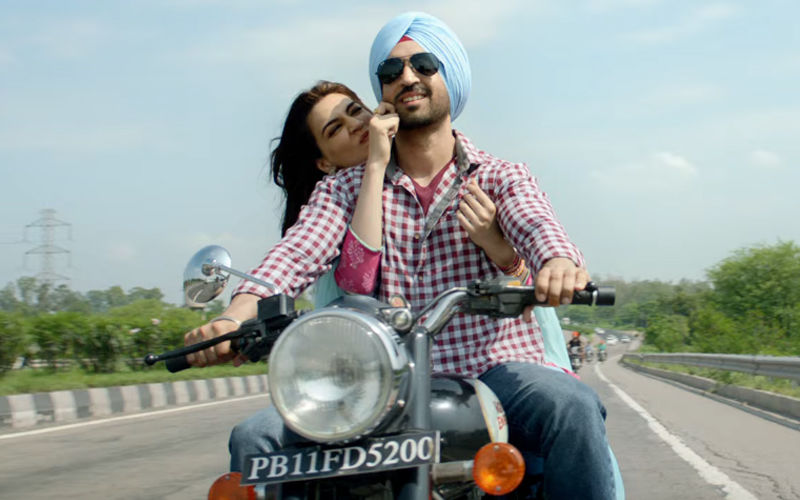 Arjun Patiala Trailer: Kriti Sanon-Diljit Dosanjh-Varun Sharma's 'Honest Story' Will Leave You In Splits