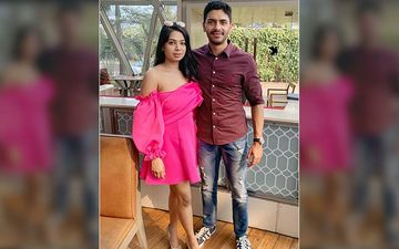 Arjun Chakrabarty's Special Wish For His Wife On Her Birthday Will Melt Your Heart