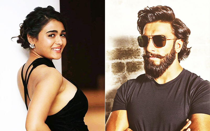 Ranveer Singh To Be Part Of Arjun Reddy Actress Shalini Pandey's Bollywood Debut Film?