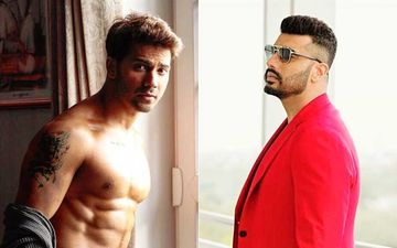 After Ranbir Kapoor, Varun Dhawan And Arjun Kapoor Reveal Their Weird Lucky Charms – Watch Video
