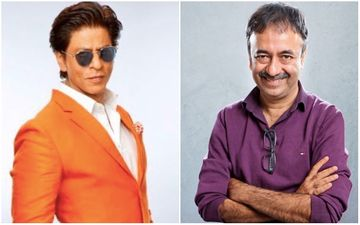 Did Shah Rukh Khan CONFIRM His Next With Rajkumar Hirani? Thanks To #AskSRK We Are Already Screaming In Excitement