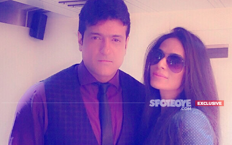 Neeru Randhawa Visits Armaan Kohli's Bungalow Post Discharge From Hospital. Here's What Happened Next...