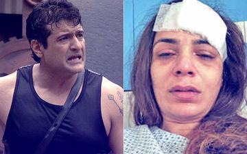 Neeru Randhawa: Armaan Caught Me By My Hair And Banged My Head Against The Floor