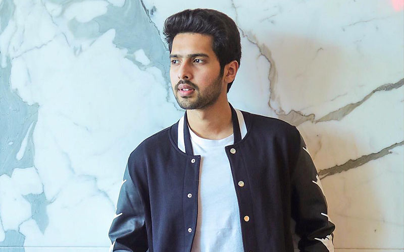"""Armaan Malik Battling Internal Issues: Admits, """"I've Not Been OK For A While Now"""""""