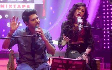 Armaan Malik & Tulsi Kumar Come Together For Mixtape Episode 3
