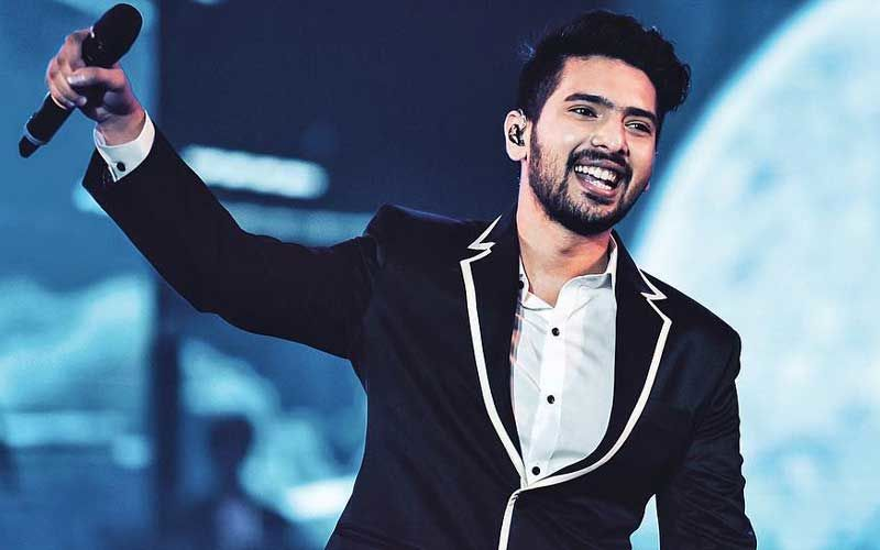 After Cleaning Up His Instagram, Armaan Malik Announces His First Hollywood Project; Does It Make Sense Now?