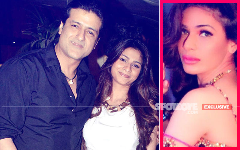 Armaan Kohli Was Violent With Kajol's Sister Tanishaa Mukerji Too, Says Neeru