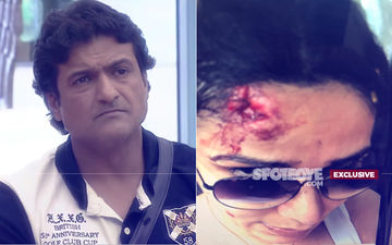 Tanishaa Mukerji's Ex-Lover, Infamously Short Tempered Armaan Kohli, Beats Up Girlfriend