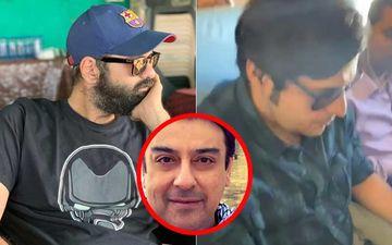 Kunal Kamra Vs Arnab Goswami Controversy: Adnan Sami Calls The Comedian Joker, Gets Trolled In Return