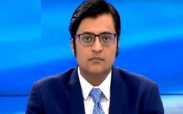 Republic TV's Arnab Goswami Granted Interim Bail By SC In 2018 Suicide Case
