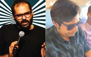 Kunal Kamra's Video Demanding Answers From Arnab Goswami Goes VIRAL; #BoycottIndigo Trends After IndiGo, Air India Ban Kamra
