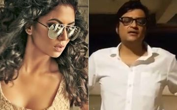 Kavita Kaushik Takes On Arnab Goswami For His Remarks On Palghar Mob Lynching: 'Students Have FIR Against Them, But This Is OK?'