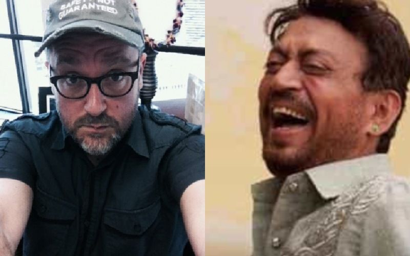 Irrfan Khan Death: Jurassic World Director Colin Trevorrow Mourns; Remembers The Last He Spoke To Irrfan And His Words