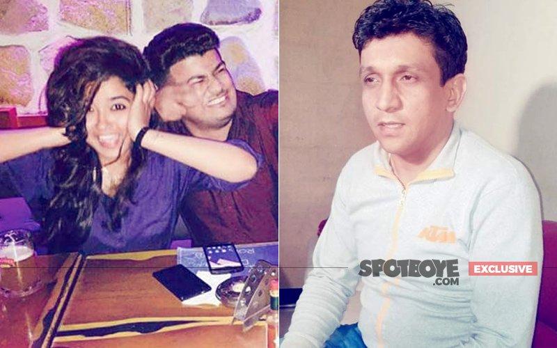 Arpita's Death Is Pratyusha Part 2. Boyfriend Was Exploiting Her Mentally & Financially