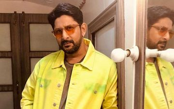 Arshad Warsi Faces Backlash For Sharing A 'Racist' Munna Bhai MBBS Meme On Coronavirus