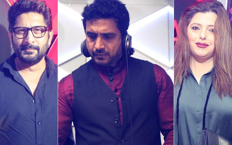Akbar Sami's Romantic Album Kabhi Kabhi Gets A Star-Studded Launch