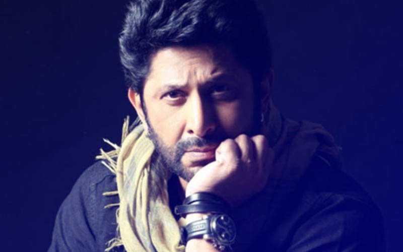 No Respect For Rules: BMC Demolishes Actor Arshad Warsi's Bungalow