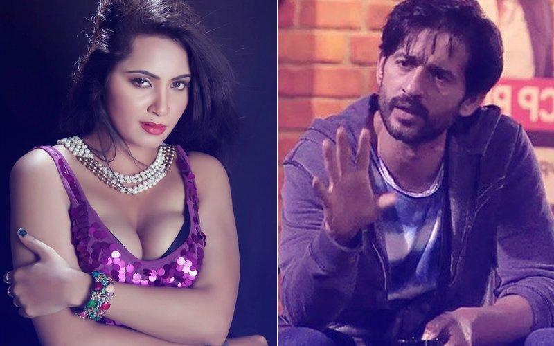VIDEO: Celebrate Valentine's Day With Arshi Khan? Hiten Tejwani Says...