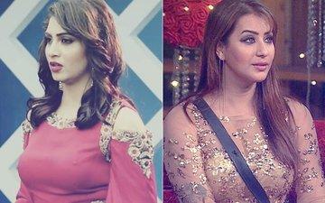 Did Arshi Khan Take A Sly Dig At Bigg Boss 11 Co-Contestant Shilpa Shinde?