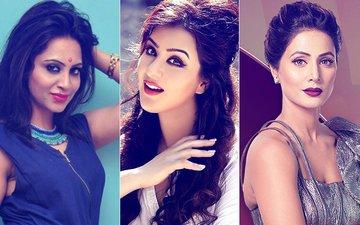 Bigg Boss 11: Arshi Khan SLAMS Hina Khan For Addressing Shilpa Shinde As A Call Girl