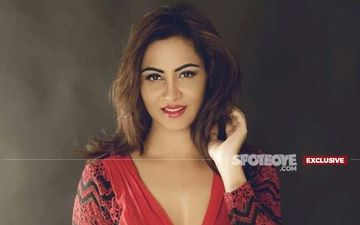 """Bigg Boss 11 Fame Arshi Khan: """"I Don't Mind Being Called A Drama Queen"""""""