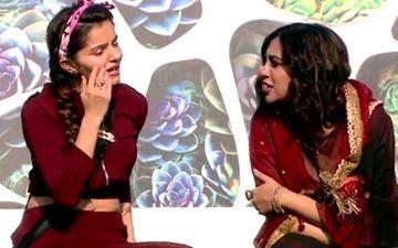Bigg Boss 14: Arshi Khan Yells At Rubina Dilaik During A Nasty Fight, Says 'Yahin Par Maarke Jaungi'