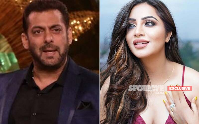 Bigg Boss 15: Former Contestant Arshi Khan Says, 'Not Interested In Housemates; Salman Khan Takes Away All Attention'-EXCLUSIVE
