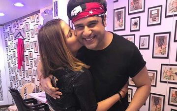 Arti Singh On Krushna Abhishek Denying Her 'Rape Attempt' Statement; 'Normal Reaction Of A Brother Because I'm Yet To Get Married'