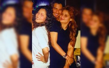 Arti Singh Spoke To Ankita Lokhande After Sushant Singh Rajput's Demise, 'She Needs Her Space And I Want To Give Her That'