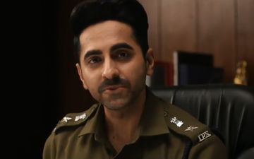 Article 15: Ayushmann Khurrana Kick-Starts A New Petition Called #DontSayBhangi- Watch Video