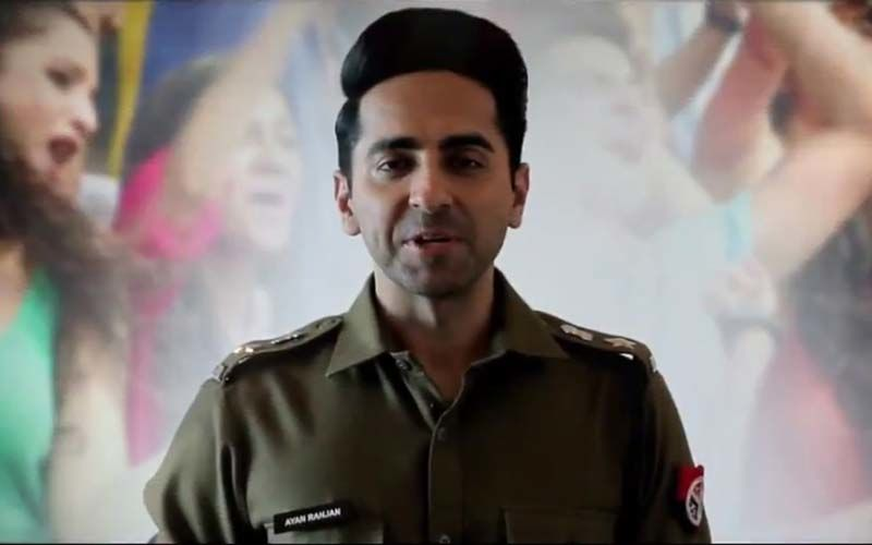 Article 15: Ayushmann Khurrana Urges No Discrimination In The Spirit Of India-Pakistan World Cup Match; Shares Hard-Hitting Promo