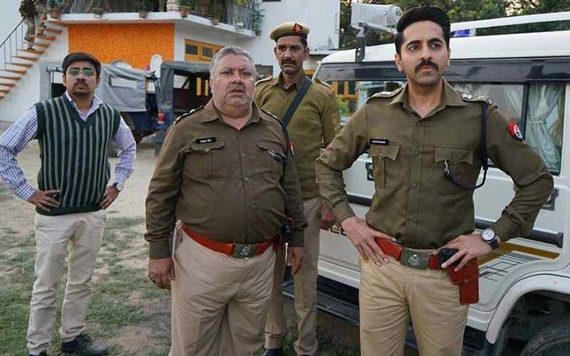 Violent Mob Enters Cinema, Halts Screening Of Ayushmann Khurrana's Article 15