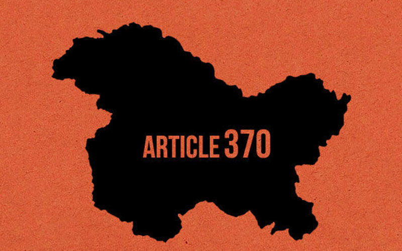 Article 370 Revoked From Jammu And Kashmir: सरकार के फैसले के बाद पकिस्तान ने लगाया भारतीय फिल्मों पर बैन