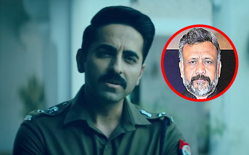 Ayushmann Khurrana's Article 15 Director Anubhav Sinha Receiving Threat Mails And Calls?