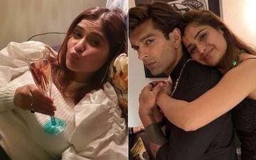 Karan Singh Grover, Bipasha, Krushna Abhishek Share Heartfelt Birthday Posts For Arti Singh; Lady Says She'll Celebrate After Lockdown