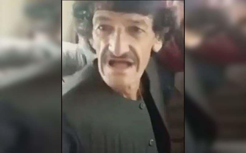 Comedian Nazar Mohammad Murdered:  Afghani Artist Shot By Unidentified Gunmen In Kandhar