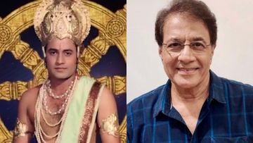 #AwardForRamayan Trends After Ramayan's Ram Arun Govil Writes Hurtful  Post About NOT Receiving A Single Award From The Govt