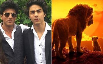 The Lion King : बॉक्स ऑफिस पर आर्यन और शाहरुख़ खान की आवाज़ का चला जादू, दो दिन में कमाए इतने करोड़