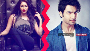 Pooja Bisht Lashes Out: Ssharad Malhotra Has Fu**ed Up His Image
