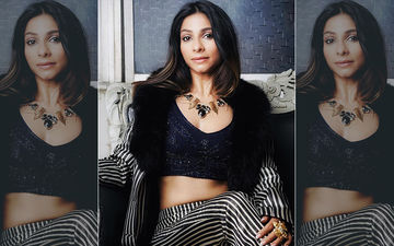 "Tanishaa Mukerji Faces Racism At A New York Hotel, Calls It ""Insulting"" And ""Traumatic"""