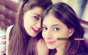 Aditi Bhatia Sitting In Avantika's Lap, Mohabbat Not Lost Between These 2 Girls