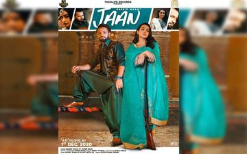 Barbie Maan's New Song Jaan Featuring Shree Brar Is Out Now