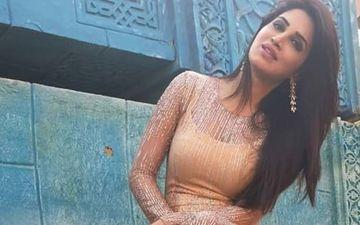 Smita Gondkar Gives Marathi Women Fashion Goals With Her On Point Dressing Sense
