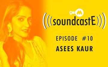 9XM SoundcastE – Episode 10 With Asees Kaur